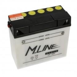 M.LINE
