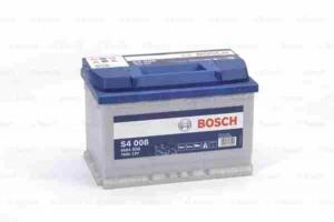 AKUMULATOR BOSCH S4 12V 74AH 680A L-