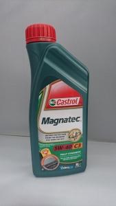 CASTROL EDGE 5W-40 1 L