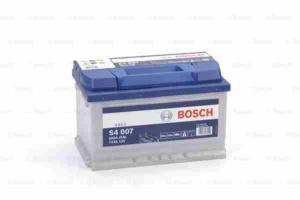 AKUMULATOR BOSCH S4 12V 72AH 680A P+