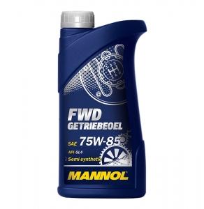 MANNOL FWD GETRIEBEOEL 75W-85 API GL 4 1 L