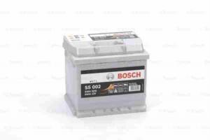 AKUMULATOR BOSCH S5 12V 54AH 530A P+