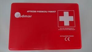 APTECZKA SAMOCHODOWA - ZESTAW E-02