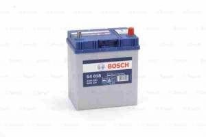AKUMULATOR BOSCH S4 12V 40AH 330A P+ (DAEWOO TICO)