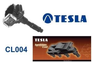 CEWKA ZAPŁONOWA CL004 - AUDI, SEAT, SKODA, VW - 1.8 TURBO