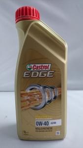 CASTROL EDGE 0W-40 1 L