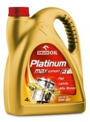 PLATINUM MAX EXPERT FT 5W-30 4L