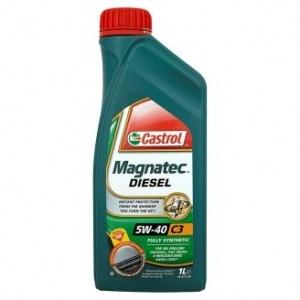 CASTROL MAGNATEC DIESEL 5W-40 C3 1 L