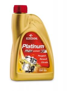 PLATINUM MAX EXPERT XF 5W–30 1L