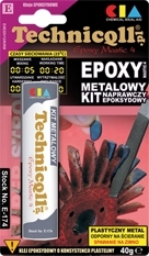 KIT METALOWY EPOKSYDOWY