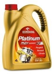 PLATINUM MAX EXPERT XF 5W–30 4L