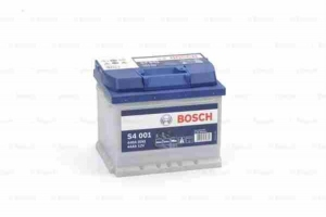 AKUMULATOR BOSCH S4 12V 44AH 440A P+