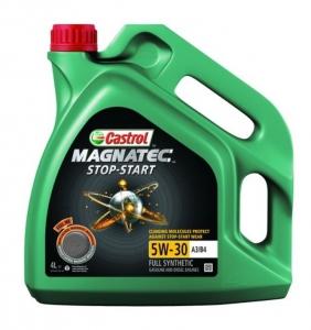 CASTROL MAGNATEC 5W30 A3 B4 STOP - START 4L