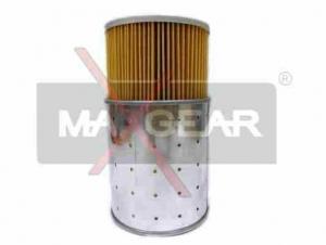 FILTR MERCEDES OLEJU OM601-603 W124