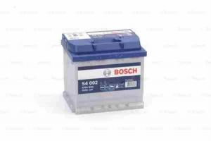 AKUMULATOR BOSCH S4 12V 52AH 470A P+