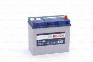 AKUMULATOR BOSCH S4 12V 45AH 330A P+