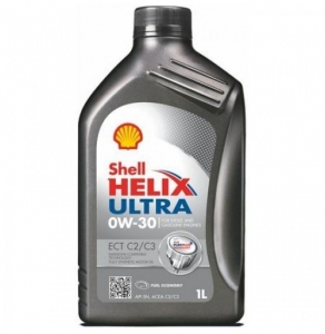 SHELL HELIX ULTRA 0W-30 1L