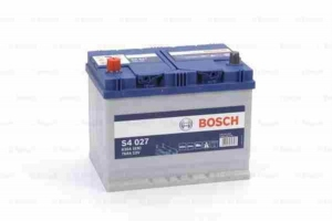 AKUMULATOR BOSCH S4 12V 70AH 630A L+