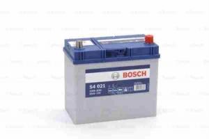AKUMULATOR BOSCH S4 12V 45AH 330A L-