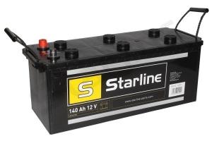 AKUMULATOR 12V 140AH/800A P+ STARLINE 513*190*223
