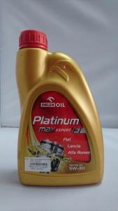 PLATINUM MAX EXPERT FT 5W-30 1L