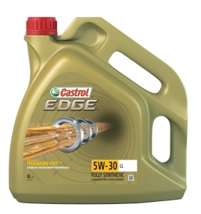 CASTROL EDGE 5W-30 4 LL C3