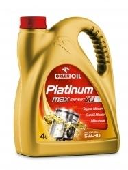 PLATINUM MAX EXPERT XJ 5W–30 4L
