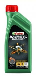 CASTROL MAGNATEC 5W30 A3 B4 STOP - START 1L