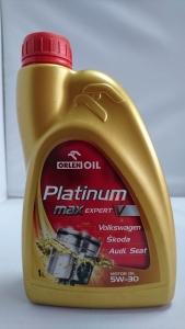 PLATINUM MAX EXPERT V 5W–30 1L