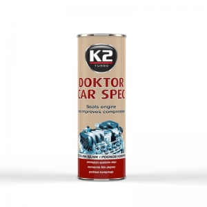 DODATEK DO OLEJU DOKTOR CAR SPEC 443 ML