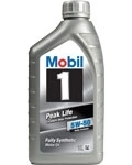 MOBIL 1 PEAK LIFE 5W-50 1 L