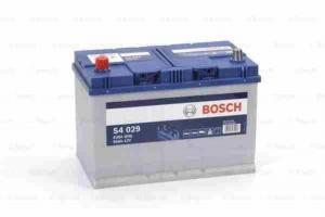 AKUMULATOR BOSCH S4 12V 95AH 830A L+