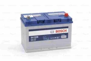 AKUMULATOR BOSCH S4 12V 95AH 830A L-