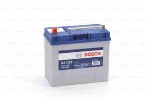 AKUMULATOR BOSCH S4 12V 45AH 330A L+