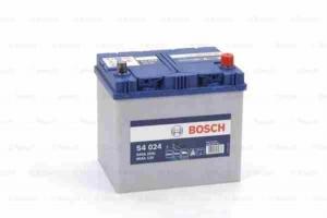 AKUMULATOR BOSCH S4 12V 60AH 540A L-