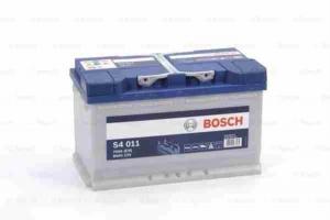 AKUMULATOR BOSCH S4 12V 80AH 740A P+
