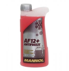 PŁYN DO CHŁODNIC AF12+ ANTIFREEZE -40°C 1L