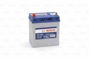 AKUMULATOR BOSCH S4 12V 40AH 330A L+