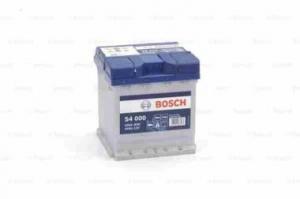 AKUMULATOR BOSCH S4 12V 44AH 420A P+