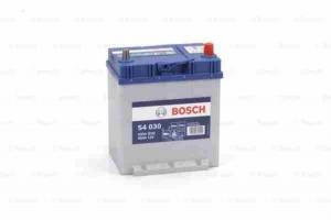 AKUMULATOR BOSCH S4 12V 40AH 330A L-