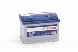 AKUMULATOR BOSCH S4 12V 74AH 680A L+