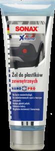ŻEL DO PLASTIKÓW ZEWNĘTRZNYCH 250 ML